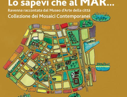 Lo sapevi che al MAR…La Collezione dei Mosaici Contemporanei